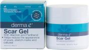 derma e Skin Scar Gel 60ml