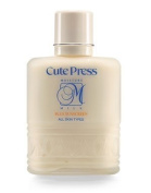 Cutepress Moisture Milk Plus Sunscreen