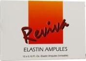 Reviva Labs Elastin Ampules Facial Treatment Products