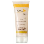 Royal Jelly Multi-nourishing and Moisture Night Cream, Multi-nutritiva De Noche Con Jalea Real