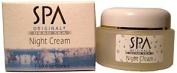 Spa Cosmetics Original Dead Sea Night Cream 50ml From Israel