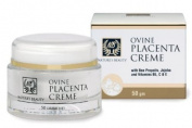 Nature's Beauty Ovine Placenta Cream, 50 Grammes