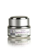 Be Natural Organics CoQ10 Eye Protection Crème .5oz.