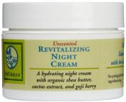 Revitalising Night Cream Unscented - 35ml - Cream