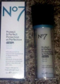 Boots No7 Protect & Perfect Protection Intense Beauty Serum 30ml