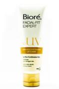 Biore Facial Fit Expert Foam Whitening Uv Care