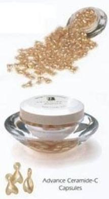 Rozge Cosmeceutical Ceramide C Age & Wrinkle Defying Serum 60 caps