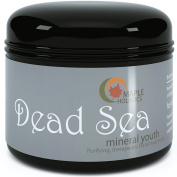 Peloid Mineral Mud Mask - Remove Toxins and Impurities From the Skin