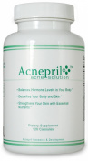 Acnepril - Acne Treatment Skin Detox Balance Hormone Levels