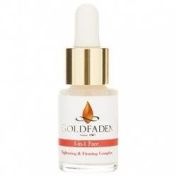 Goldfaden 3-in-1 Face Tightening and Firming Complex