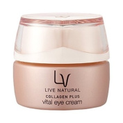Lacvert LV Collagen Plus Vital Eye Cream 30ml