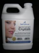 Microdermabrasion Crystals - 2.27kg (Grit 100) - Exfoliating Skin Care.