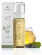 BeeAlive Spa Essentials Foaming Honey Cleanser