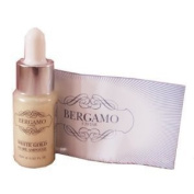 Karmart Bergamo White Gold Pearl Ampoule Concentrated White Serum 15 Ml