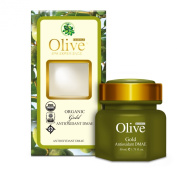 Essence Certified Organic Olive Essence Gold Antioxidant Dmae, 50ml