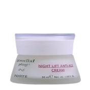 GEROVITAL PLANT FORTE, Night Lift Anti-Age Cream