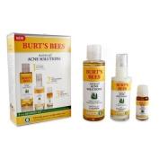 Burt's Bees Acne Solutions 3-Step Regimen Kit