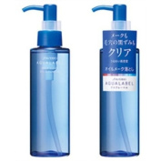 Shiseido AQUALABEL | Deep Clear Oil Cleansing 150ml