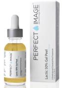 Lactic Acid 50% Gel Peel - Enhanced with Kojic Acid & Bearberry Extract