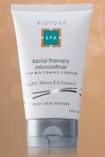 BIOTONE Facial Therapy MicroRefiner with Bio Firming Complex of CoQ10, Vitamin C & Vitamin K 130ml