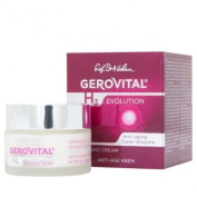 GEROVITAL H3 EVOLUTION, Anti-Ageing Cream Intensive Restructuring With Superoxide Dismutase (The Anti-Ageing Super Enzyme) 45+