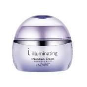 Korean Cosmetics Lacvert HIT I-Solution Cream 45ml