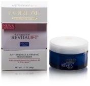 L'Oreal Dermo-Expertise Advanced RevitaLift Night Cream Complete Anti-Wrinkle & Firming Moisturiser Facial Treatment Products