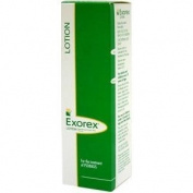 Exorex Lotion 250Ml