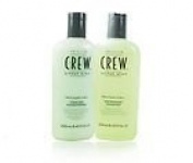American Crew Citrus Mint Cooling 250ml Shampoo + 250ml Conditioner