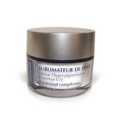 Subliminal Complexion Anti-Pigmentation Marks - Clarifying Cream with UV Protection