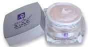 Naked Glow The Calming Night Lift - Collagen Building Anti-Wrinkle Overnight Treatment - 50ml