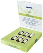 Helan Couperose Skin Softening and Clarifying Vials with Blackcurrant, Echinacea, Garcinia and Ginkgo Biloba