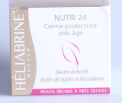 Héliabrine Nutri 24 Cream (Formerly Anti Wrinkle Cream 54) - 1.7oz/50ml