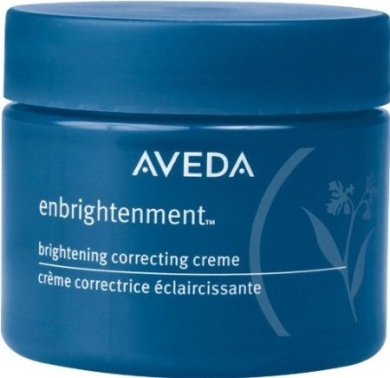 Aveda Enbrightenment Brightening Correcting Creme 50ml