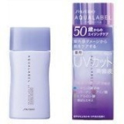 Shiseido AQUALABEL Face Care Serum | UV Protect Serum 40ml