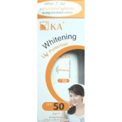 Ka Whitening Sunscreen Uv Protect Cream SPF 50 Oil Free