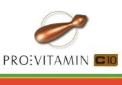 Vitivia Pro Vitamin C10