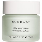 Sundari Neem Night Cream -- 50ml
