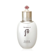 The History of Whoo Gongjinhyang:seol Whitening Lotion 3.7oz/110ml