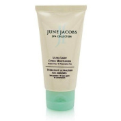 June Jacobs Spa Collection Ultra Light Citrus Moisturiser Facial Treatment Products