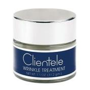 Clientele Wrinkle Treatment