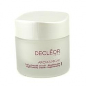Decleor by Decleor Aroma Night Night Beauty Cream - Regenerating --/50ml for WOMEN