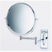 Jerdon 20.3cm Wall Mount Mirror