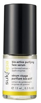 Bio-active Purifying Face Serum - Suki Skincare - 15ml