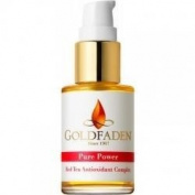 Goldfaden Pure Power - Red Tea Antioxidant Complex