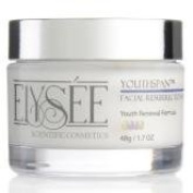 Elysee YouthSpan Resurrection Night Creme, 50ml