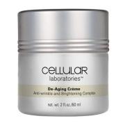 Cellular Laboratories De-Ageing Creme