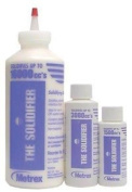 SD-1200 PT# SD-1200- Fluid Control The Solidifier Clean Up Gels 1200mL 64/Ca ...