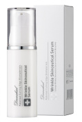 Dermaheal Cosmeceuticals Wrinkle Skinceutical Serum, 0.68-fluid Ounce