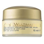 Avon Anew Ultimate Age Repair Cream - Day, SPF 25 - Travel Size 15ml